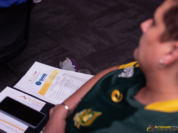 SAAB Grintek Defence Launches Learnership Programme for Youth with Disabilities